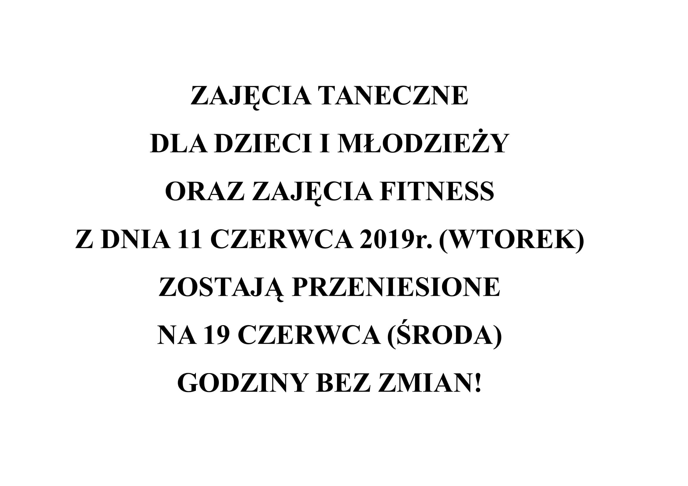 ZAJĘCIA TANECZNE-1